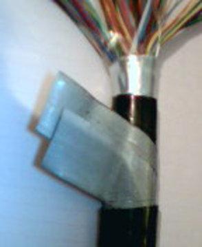 PTYL系列铝护套铁路信号电缆