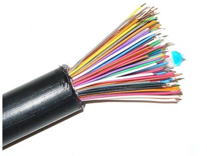 HPVV\HJVV配线局用通信电缆