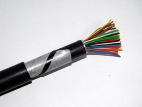 PTY系列铁路信号电缆4X1.0~61X1.0